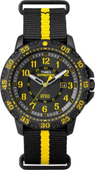 Timex Часы Timex TW4B05300. Коллекция Expedition