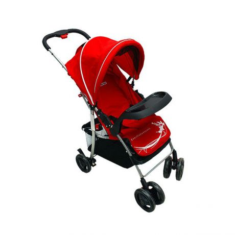 Everflo E-210 New Red