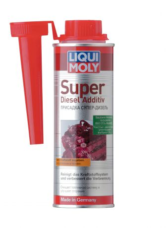 Liqui Moly Super Diesel Additiv