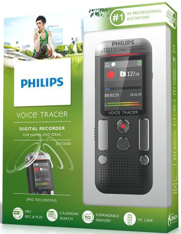 Philips DVT2500/00