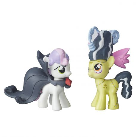 MLPony Sweetie belle & apple bloom (B3596EU4)