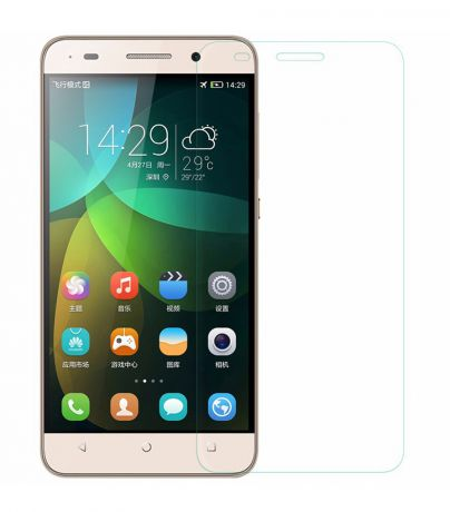 Huawei 4C Pro Protective Film