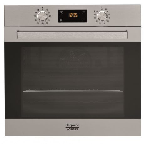 Hotpoint-Ariston 7O 5FA 841 JH IX HA