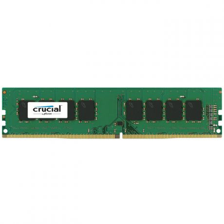 DIMM 16Gb DDR4 PC19200 2400MHz Crucial (CT16G4DFD824A)