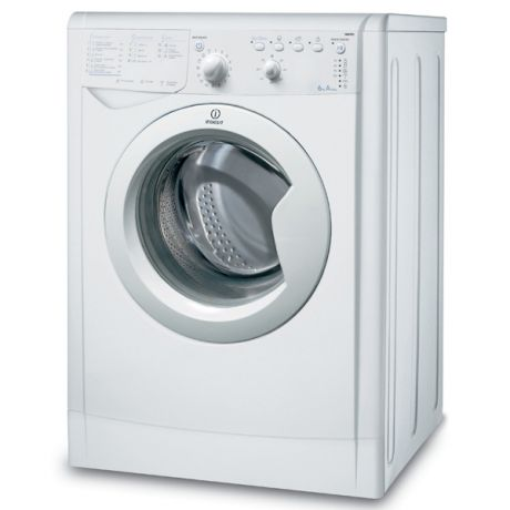Indesit IWB 6105 (CIS)