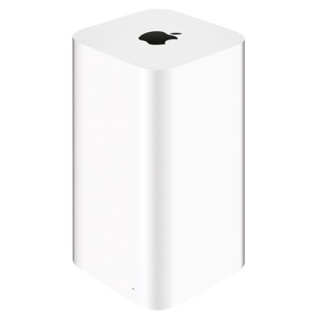 Apple AirPort Time Capsule 3TB (ME182RU/A)
