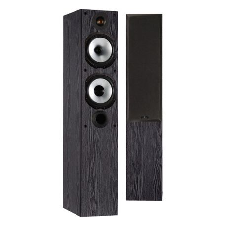 Monitor Audio Monitor MR 4 Black Oak