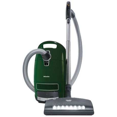 Miele SGPA0 Complete C3 Comfort Electro Racing Green