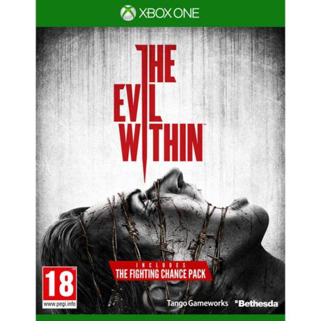 Медиа Evil Within