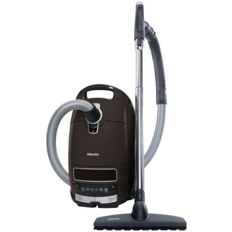 Miele SGFA0 Complete C3 Total Care Brown Havana