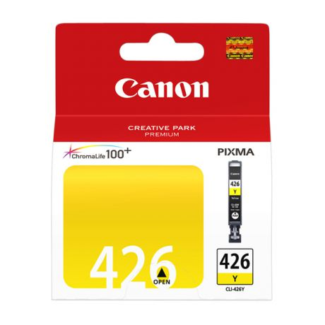 Canon CLI-426Y Yellow