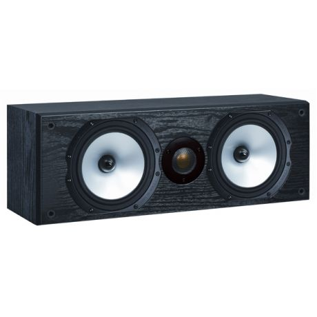 Monitor Audio Monitor MR Centre Black Oak