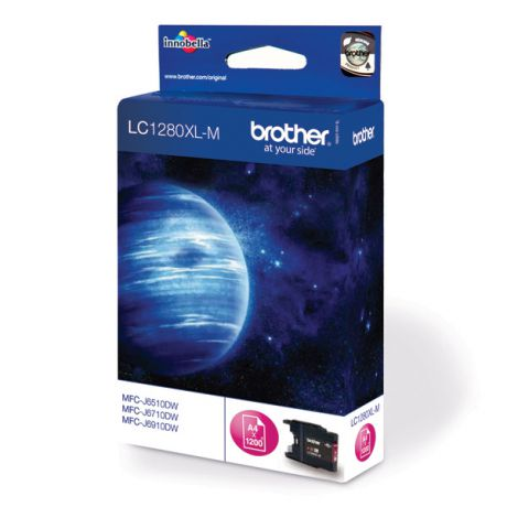 Brother LC1280XL-M