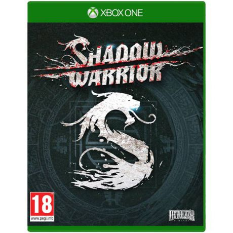 Медиа Shadow Warrior