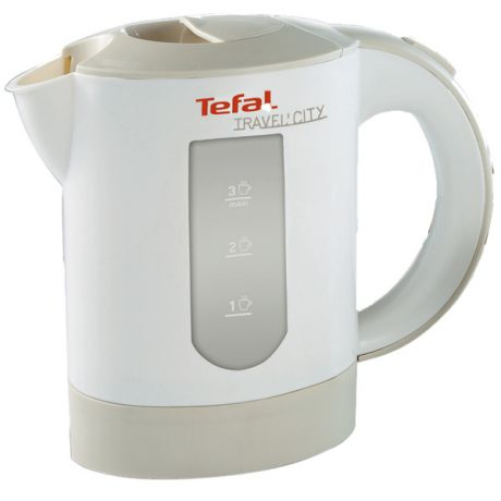 Tefal Travel O City KO120130