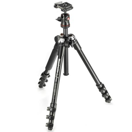 Manfrotto Befree Ball Head KIT (MKBFRA4-BH)