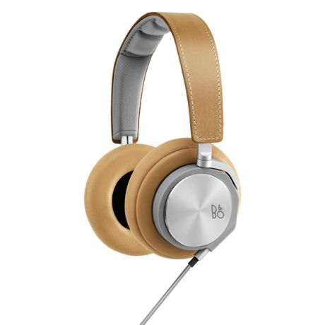 Bang & Olufsen BeoPlay H6 Natural leather
