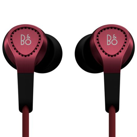 Bang & Olufsen BeoPlay H3 Red