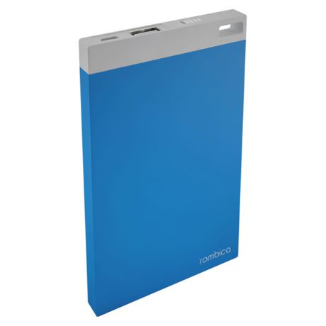 Rombica Neo NP60 Blue 6000 mAh