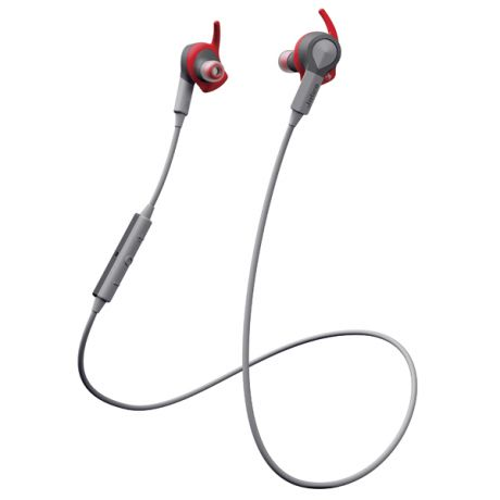 Jabra Sport Coach Wireless Red