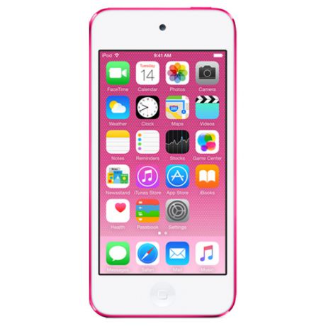 Apple iPod Touch 6 32GB Pink (MKHQ2)