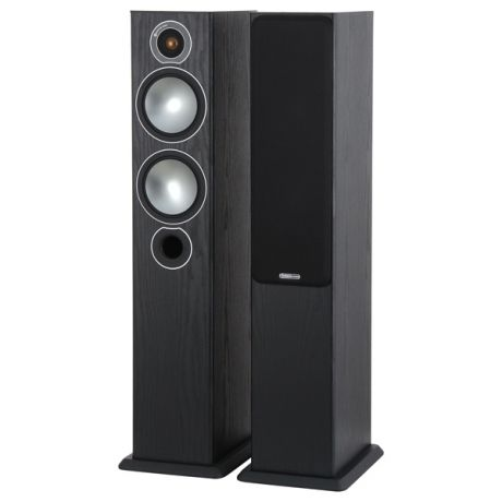 Monitor Audio Bronze 5 Black Oak