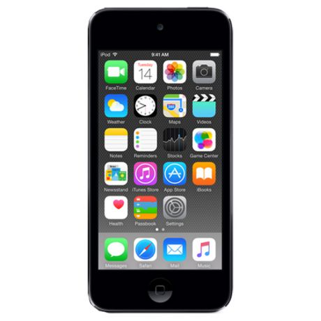 Apple iPod Touch 6 32GB Space Gray (MKJ02)