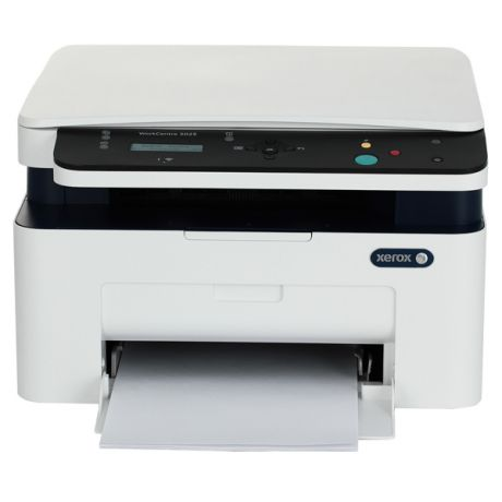 Xerox WorkCentre 3025