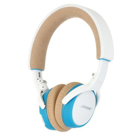 Bose SoundLink On-Ear White/Blue
