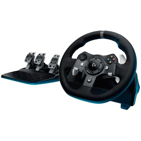 Logitech G920 Driving Force (941-000123)