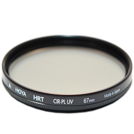 Hoya PL-CIR UV HRT 67 mm