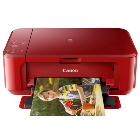 Canon PIXMA MG3640 Red