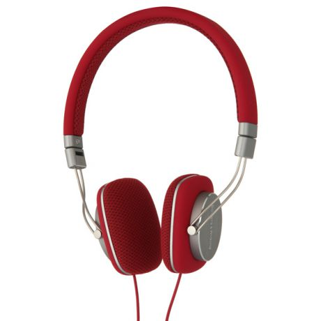 Bowers & Wilkins P3 Red/Gray