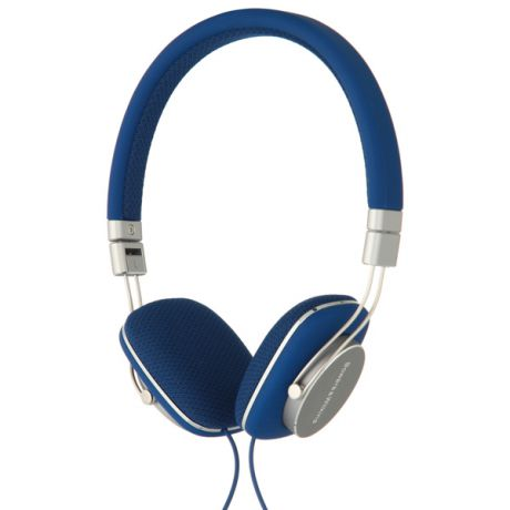 Bowers & Wilkins P3 Blue/Gray