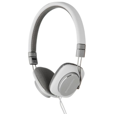 Bowers & Wilkins P3 White/Gray