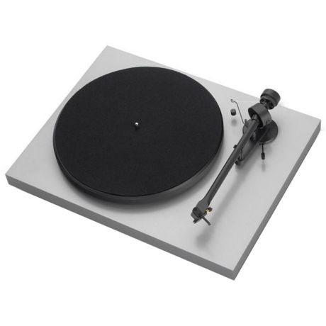 Pro-Ject Debut III Phono USB Light Gray
