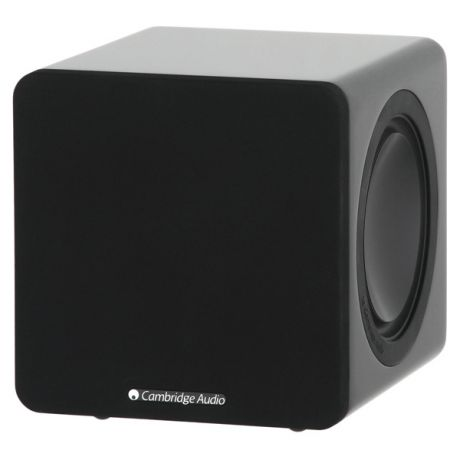 Cambridge Audio Minx X201 Black