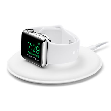 Apple Watch Apple Magnetic Charging Dock (MLDW2ZM/A)