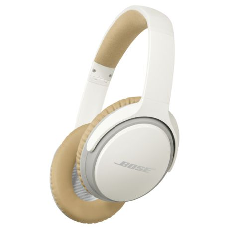 Bose SoundLink Around-Ear II White
