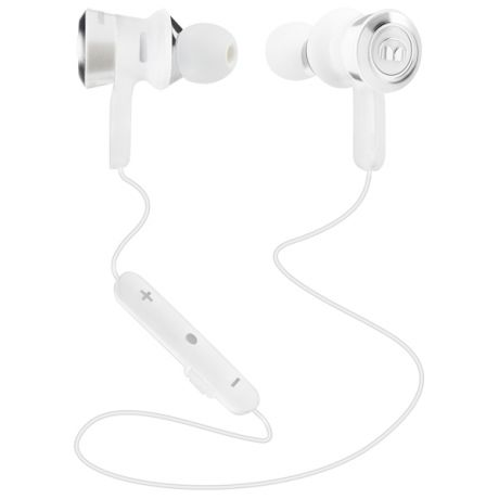 Monster Clarity HD In-Ear White (137031-00)