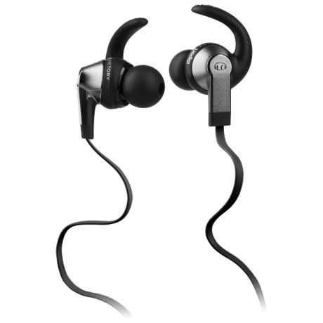 Monster iSport Victory In-Ear Black (137006-00)