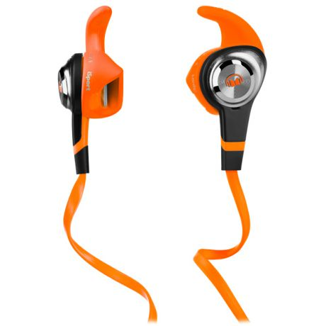 Monster iSport Strive In-Ear Orange (137029-00)