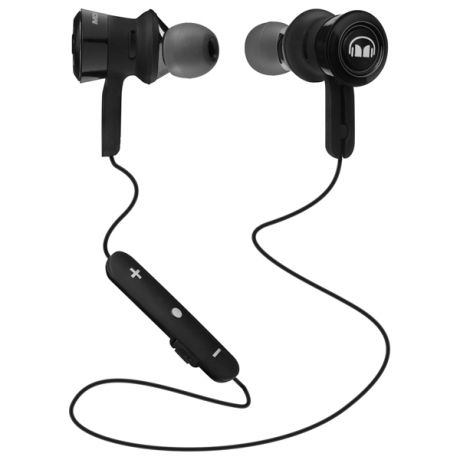 Monster Clarity HD In-Ear Black (137030-00)