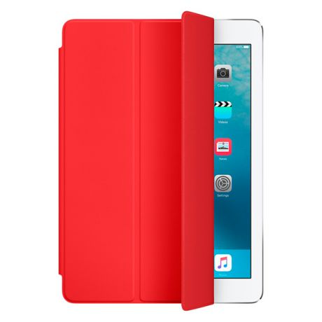 Apple Smart Cover for 9.7-inch iPad Pro (PRODUCT)RED