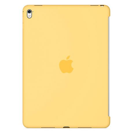 Apple Silicone Case for 9.7-inch iPad Pro Yellow