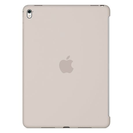 Apple Silicone Case for 9.7-inch iPad Pro Stone