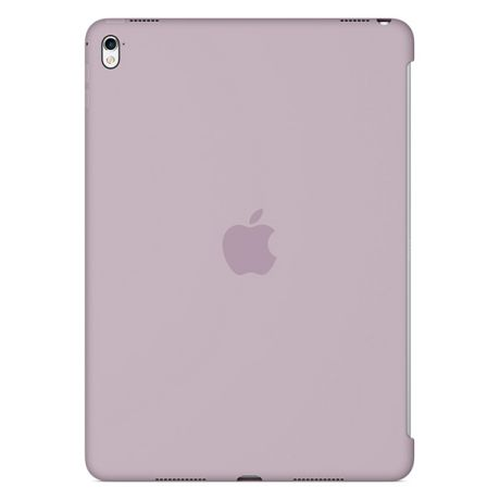 Apple Silicone Case for 9.7-inch iPad Pro Lavender