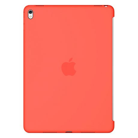 Apple Silicone Case for 9.7-inch iPad Pro Apricot