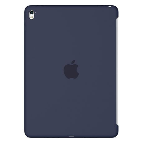 Apple Silicone Case for 9.7-inch iPad Pro Midnight Blue