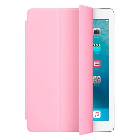 Apple Smart Cover for 9.7-inch iPad Pro Light Pink